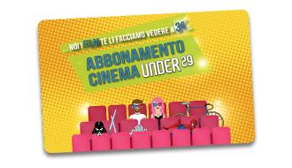 abbonamento under 29