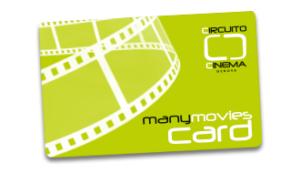 many movies card