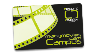 many movies campus