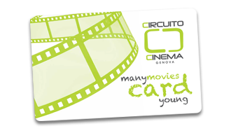 many movies young card