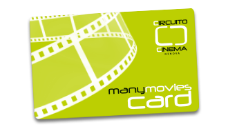 many movies card